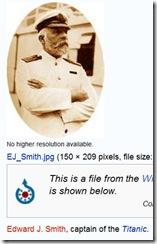 smith captain