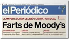 El Periódico 0707-11 Farts de Moody's