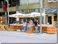 Sant Jordi 2010