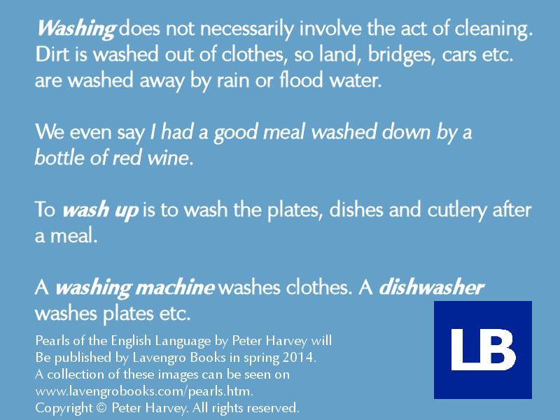 162 wash