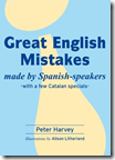 Great English Mistakes, Peter Harvey, Lavengro Books